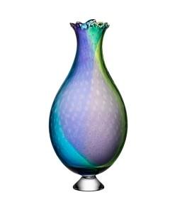 Kosta Boda Poppy Large Vase