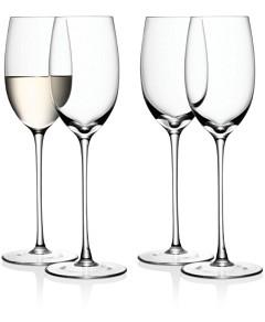 Lsa White Wine Glass, Set of 4