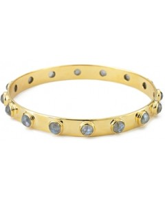 Margaret Elizabeth Stone Bangle