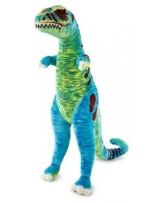 Melissa & Doug T-Rex Giant Stuffed Animal - Ages 0+