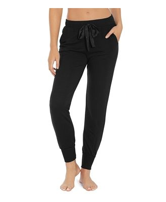 Midnight Bakery French Terry Jogger Pants