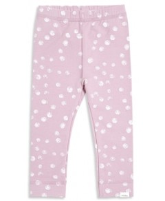 Miles Baby Girls' Printed Leggings - Baby