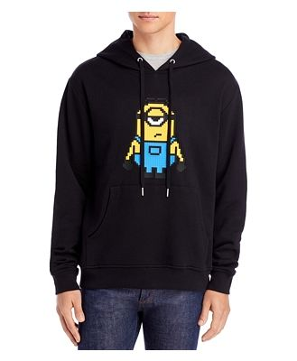 Mostly Heard Rarely Seen Stuart Hoodie