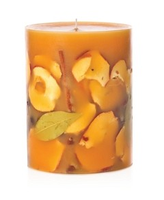 Rosy Rings Spicy Apple 5 Candle