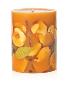 Rosy Rings Spicy Apple 6.5 Candle