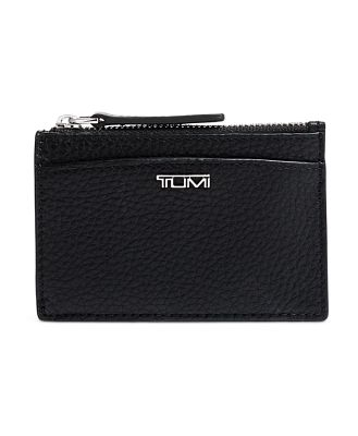 Tumi Belden Zip Card Case