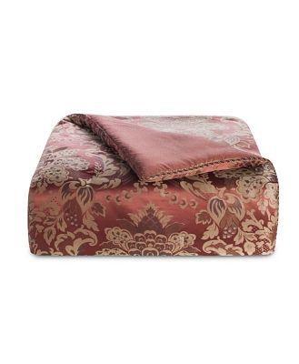 Waterford Laelia Comforter Set, King