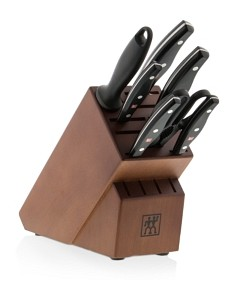 Zwilling J.a. Henckels Twin Signature 8-Piece Knife Block Set - 100% Exclusive