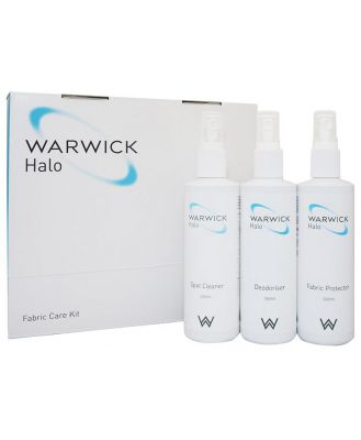Halo Fabric Cleaner Kit by Warwick Fabric Cleaner Kit