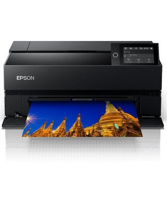Epson SureColor P706 A3+ Fine Art Inkjet Printer