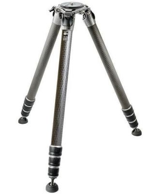 Gitzo Systematic Series 5 - Carbon Fibre Tripod 4 Section (Extra Long)