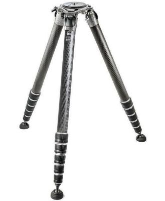 Gitzo Systematic Series 5 - Carbon Fibre Tripod 6 Section (Giant)