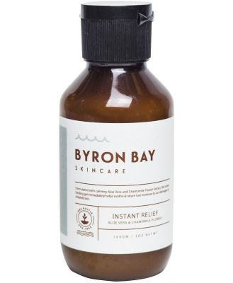 Byron Bay Skincare - Byron Bay Instant Relief - Aloe & chamomile