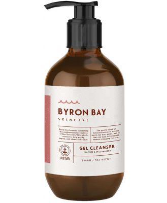 Byron Bay Skincare - Byron Bay Skincare Gel Cleanser - Tea tree & willow bark