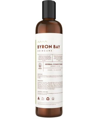 Byron Bay Skincare - Byron Bay Skincare Herbal Conditioner - Peppermint & tea tree