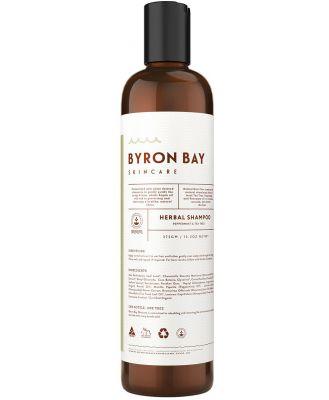 Byron Bay Skincare - Byron Bay Skincare Herbal Shampoo - Peppermint & tea tree