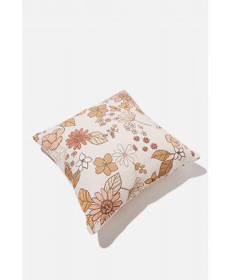 Rubi - Printed Cushion - Floral