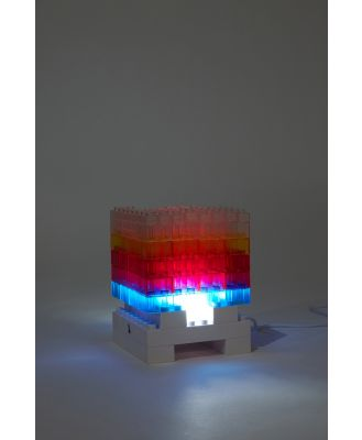 Typo - Brick Light - Multi