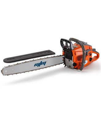 MTM 20 E-Start Commercial Petrol Chainsaw- 58SX Mark II