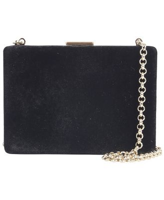 Anya Hindmarch Designer Wallets, Velvet Card Holder
