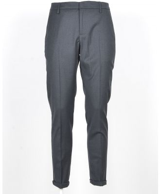 Dondup Designer Pants, Men's Anthracite Pants