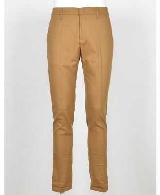 Dondup Designer Pants, Men's Camel Pants