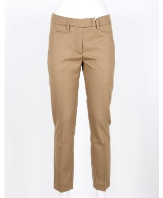 Dondup Designer Pants, Women's Beige Pants