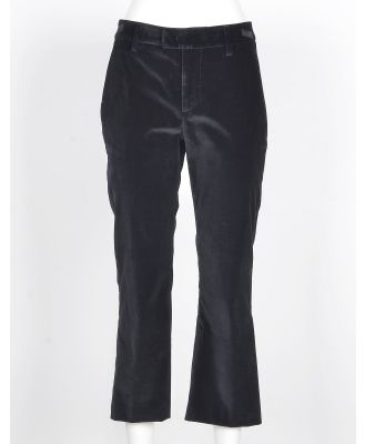 Dondup Designer Pants, Women's Black Pants
