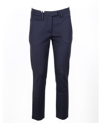 Dondup Designer Pants, Women's Blue Pants
