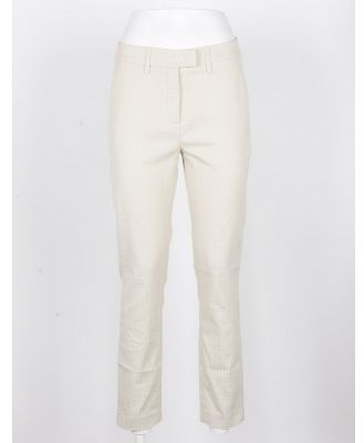 Dondup Designer Pants, Women's Cream Pants