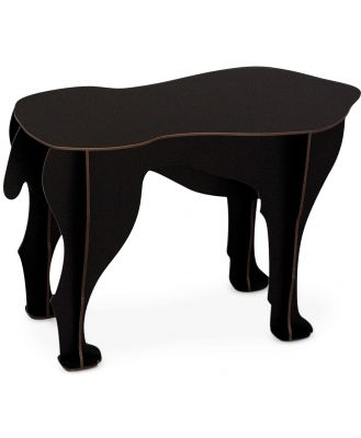 Ibride Designer Decor & Lighting, Sultan - Dog Stool