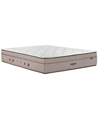 Celestial Plush Mattress King By by Freedom