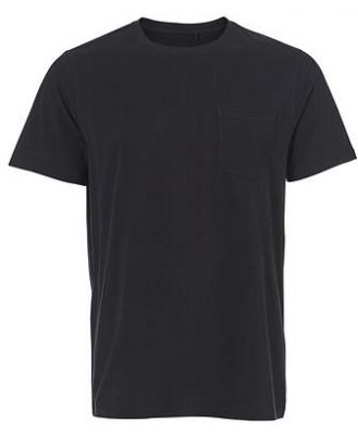 Bronson Basic Mens Ryde Crew Neck Cotton Tee