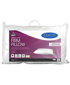 Jason Dream Night Poly Pillow F Nc
