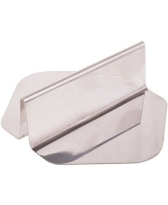 Appetito Stainless Steel Sandwich Cutting Guide
