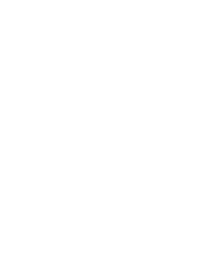 Ashdene Indigo Blue Rim Plate