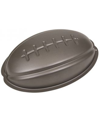 D-Line Cake Mould Football