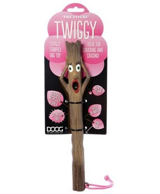 Doog The Sticks' Twiggy Dog Toy