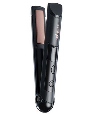 Hairstyla Move Cordless Hair Straightener