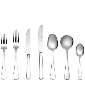 Maxwell & Williams Madison Stainless Steel 42 Piece Cutlery Set