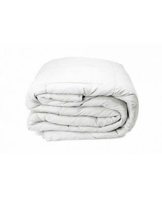 Royal Comfort 500GSM Duck Feather and Down Quilt Queen