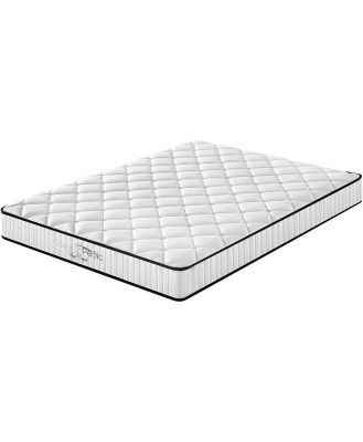 Royal Comfort Comforpedic 5 Zone Mattress In A Box Queen