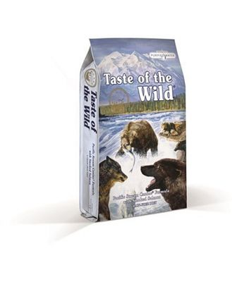 Taste Of The Wild Grain Free Pacific Stream Smoked Salmon 6kg