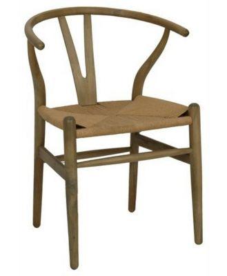 Wishbone Chair Oak