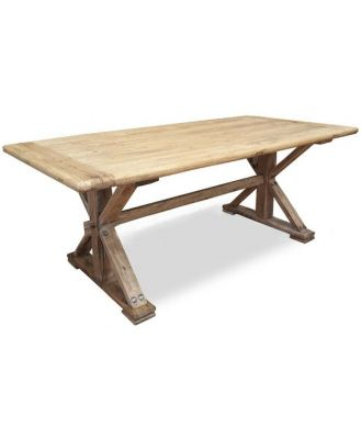 Provincial Dining Table 300cm