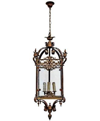 Riems Lantern 105cm