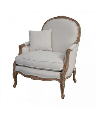 Eleanor Chair Natural