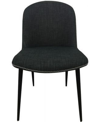 Ravello Dining Chair Santorini Black