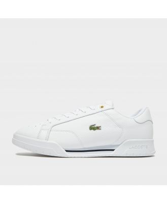Lacoste Twin Serve Wht/red/nvy