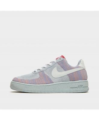 Nike Air Force 1 Crater Flyknit Junior's